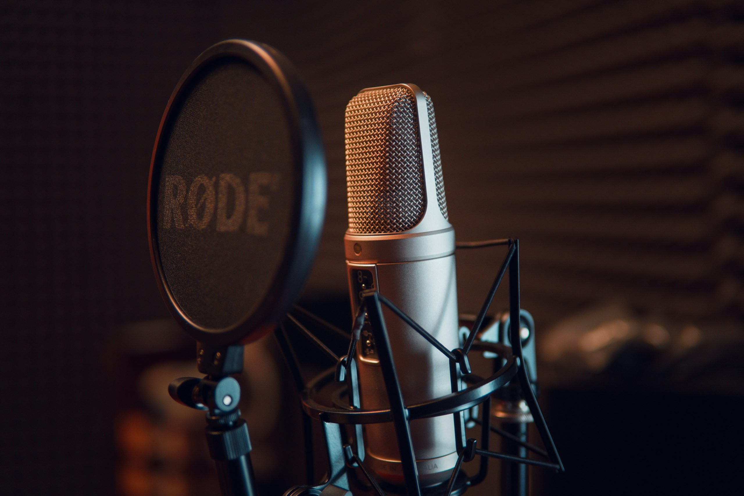 Voice Over Services in Pune